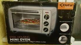 Mini oven 13 ltrs