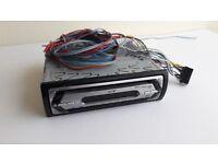 Sony CDX-S22 car radio/CD player