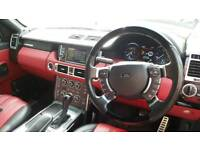 Range Rover autobiography 5.0 supercharged 2010