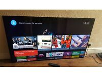 "SONY 65"" SUPER Smart 3D 4K UHD LED ANDROID TV-65XD9305,built in Wifi,Freeview & Freesat HD"