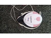 Baby pregnancy heart beat doppler angel sounds