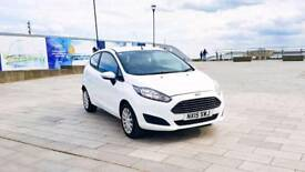 Ford Fiesta Style 1.25 - Really Clean Example
