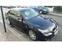 BMW 520 M SPORT 2009