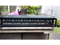 H/H MA150 Vintage Early 80's 150watt P.A. Amplifier