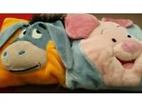 Character cushions