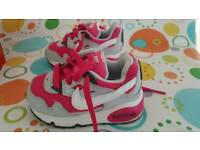 Nike Air max for babies