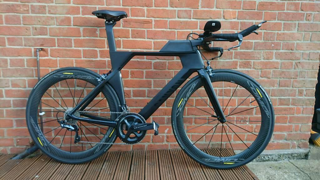 46635045352 Canyon Speedmax CF 8 Size Medium Time Trial bike | in Maldon ...