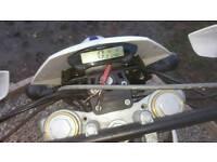Mrt 125 supermoto motobike