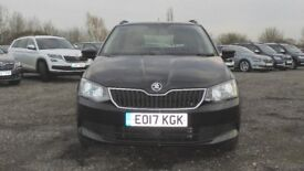 Skoda Fabia SE Estate - Choice of 6, Finance Available, Please Call To Arrange Viewing