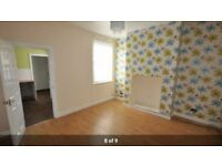 2 bed mid terrace house