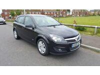 2009 Vauxhall Astra 1.6 i 16v SXi 5dr / ONE OWNER / F/S/H/ NEW-MOT