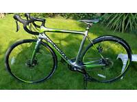 Brand new Boardman Pro Full Carbon Road Bike Giant DeRosa Bianchi Pinarello