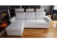 MIAMI Delivery 1-10days Corner Sofa Bed Brand New Packed Function Storage Universal Side
