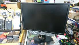 "Dell 24"" UltraSharp U2412Mb Monitor + Soundbar"