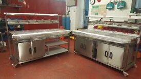Brand New Commercial Cookers, Stockpot Cookers & BBQ Grills