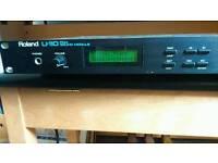 Roland U110 synth module