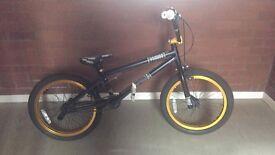 boys voodoo bike