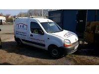 Renault kangoo breaking, all parts available, spares repair!! ENGINE, GEARBOX, BONNET, DOOR, WING!!!