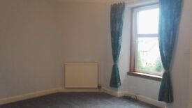 2 BED IMMACULATE (UNFURNISHED) FLAT DUNFERMLINE