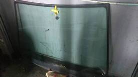 Vw sharan ford galaxy seat alhambra front heated windscreen glass
