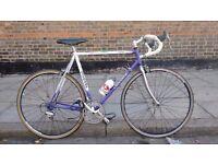 Vintage Italian Columbus Concorde Racer/Road bike