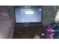 Good spec HP Pavilion G6 laptop Windows 8 Intel i3 with box. Ideal present!