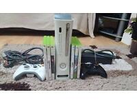 Xbox360 6 games