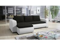 Brand New Corner Sofa Beds with Storage / Quick Delivery / Full Payment On Delivery