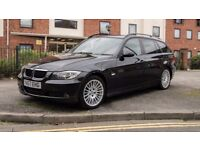 2008 BMW 318i estate automatic for sale