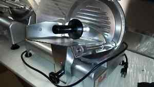 "10 "" Meat Slicer / Trancheur a viande - 90 Day Warranty!"