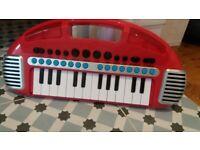 Kids Mini Keyboard