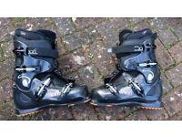 Soft Rossignol 3 Ski Boots - Cockpit - Size 9.5