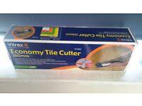 Vitrex economy tile cutter