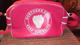 northern soul bag