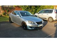 Lexus Is220D (one of a kind)