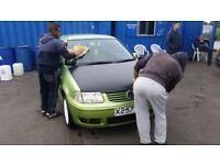 For Sale Polo 1.4 TDI - Diesel 75hp cheap car easy fix spare repairs