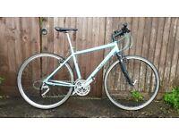 Kona PHD hybrid comuter bicycle