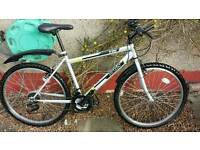 Apollo Trax TR1 mens Mt Bike