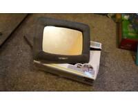Lindam Baby Back Seat Car Mirror