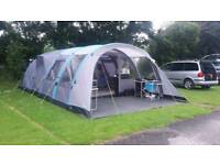 Airgo Solus Horizon 6 Man tent & lots of accessories