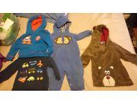 18 - 24 month boys bundle 17 items