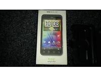 HTC EVO 3D ANDROID MOBILE PHONE UNLOCKED