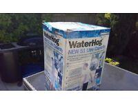 Waterhog caravan water container