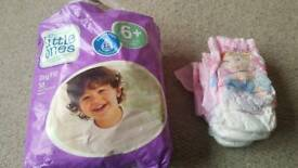 Nappies for sale