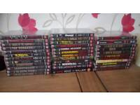 Vipco collection 30 dvds plus extra