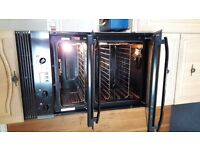 Hotpoint built in oven