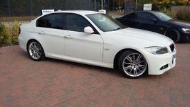 BMW 3 Series M Sport Business Class edition