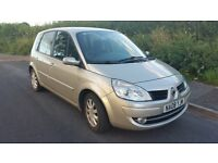 Renault Scenic - 2008 - Gold