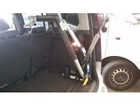 wheelchair hoist for a car 100kg lift