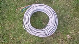 10mm twin and earth cable